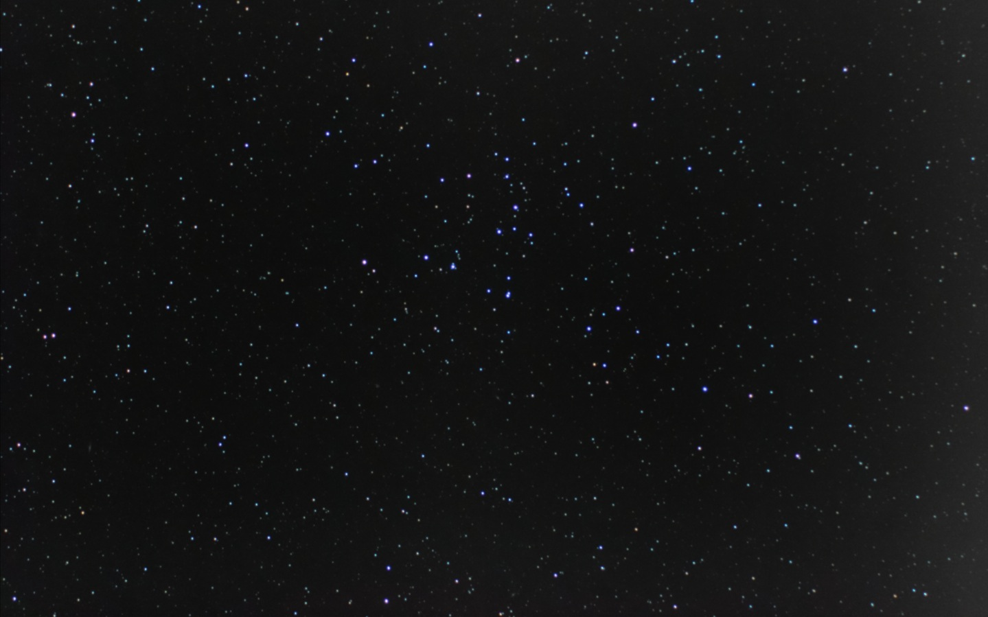 Coma Cluster 23m lg